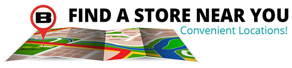 Find A Store Near your, Convient Locations, Get Directions