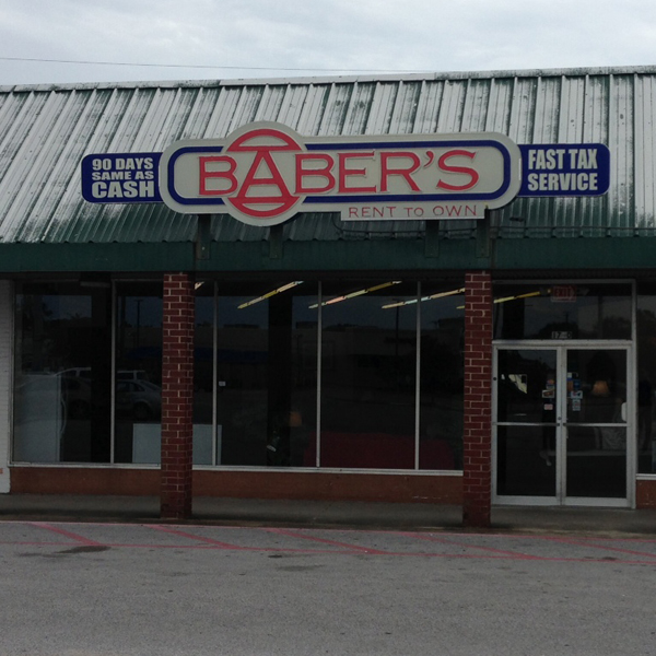 Baber\'s Store #1