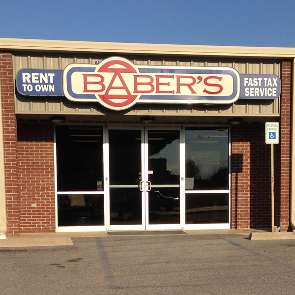 Baber\'s Store #3