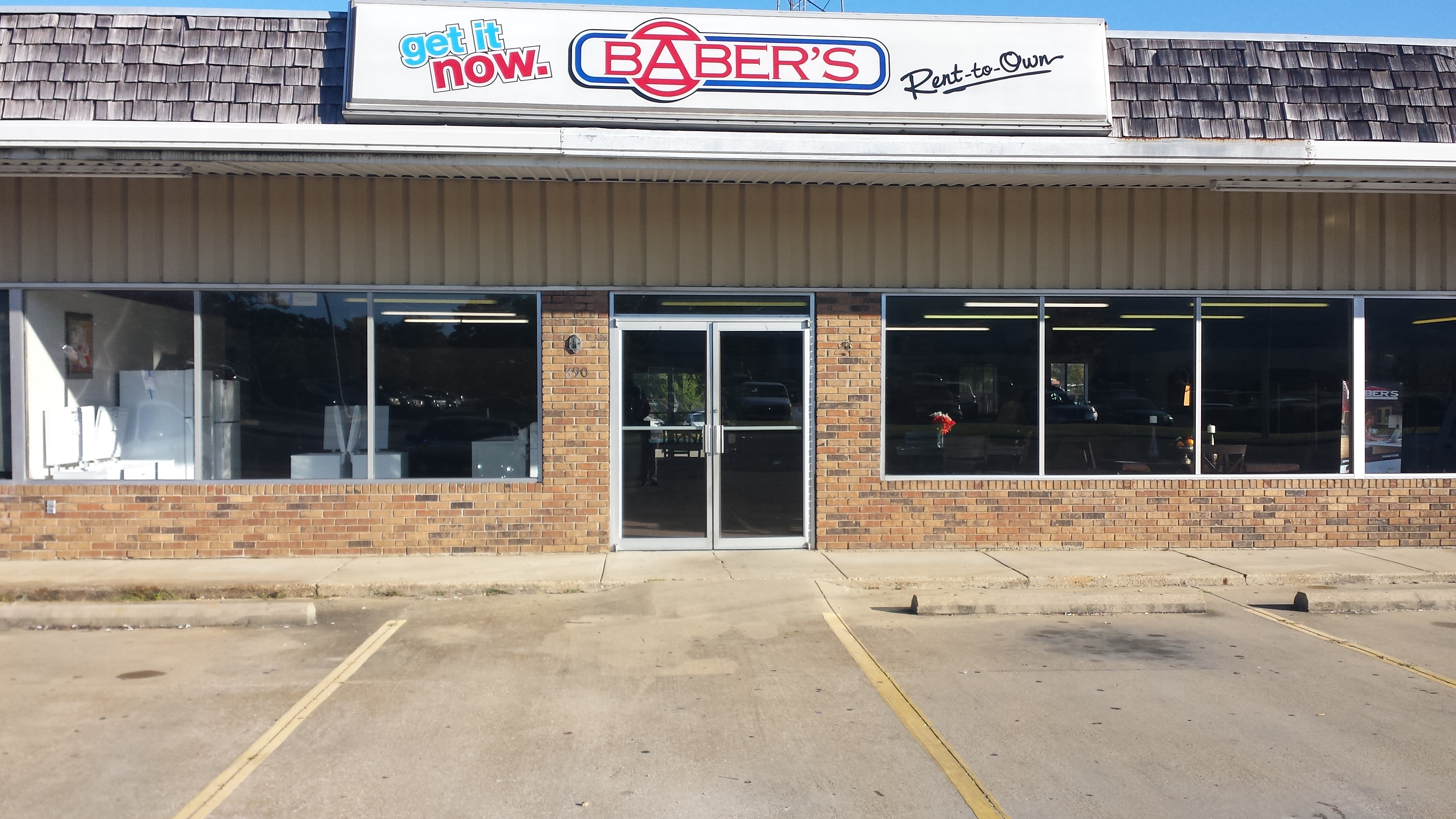 Baber\'s Store #7