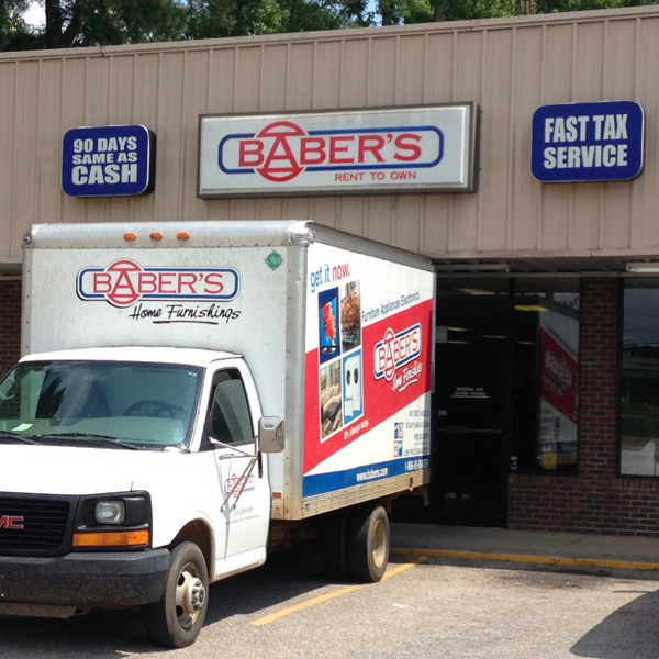 Baber\'s Store #14
