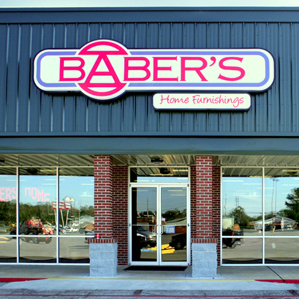 Baber\'s Store #16