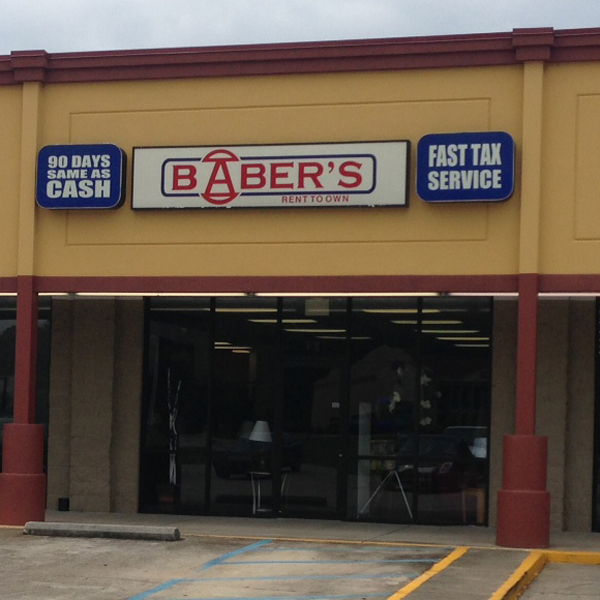 Baber\'s Store #18
