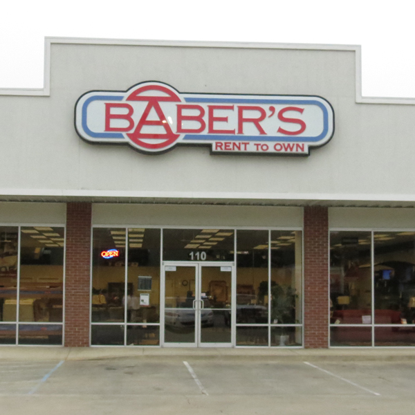 Baber\'s Store #24