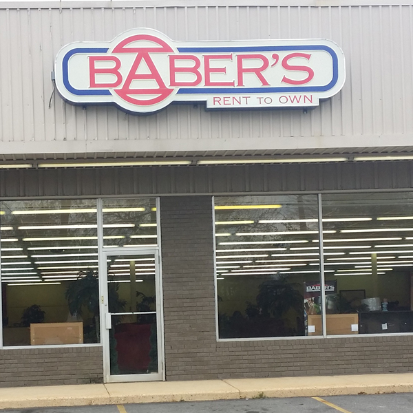 Baber\'s Store #25