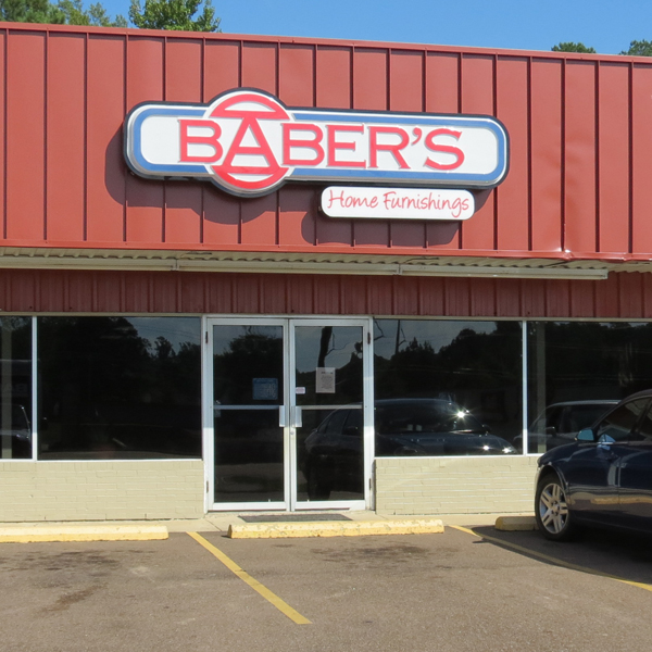 Baber\'s Store #28