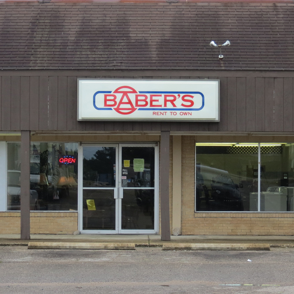 Baber\'s Store #31