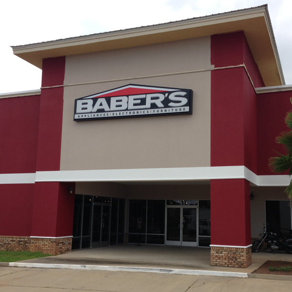 Baber\'s Store #34