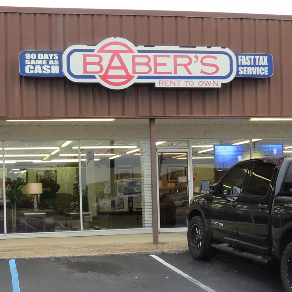Baber\'s Store #37