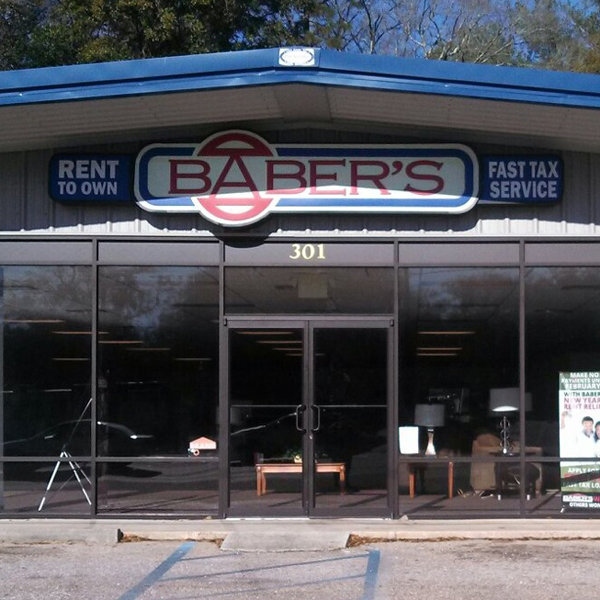 Baber\'s Store #42