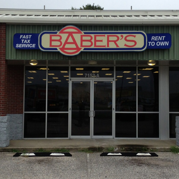 Baber\'s Store #49