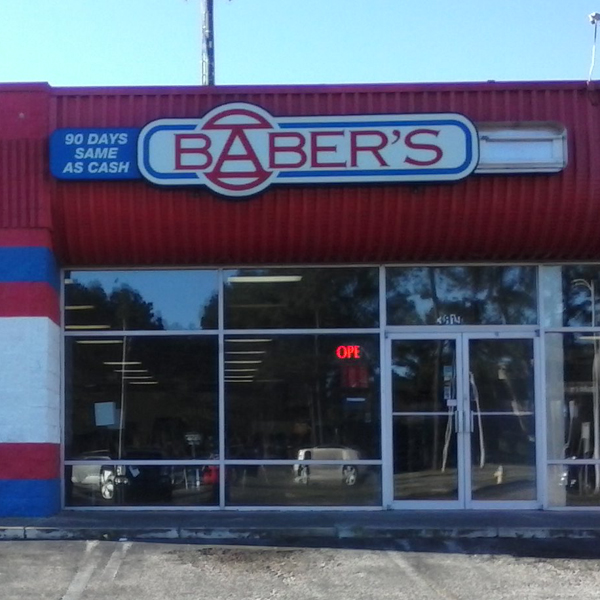 Baber\'s Store #52