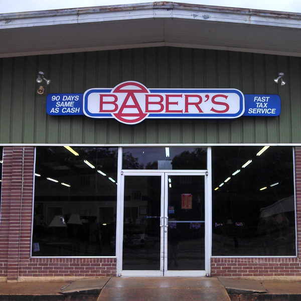 Baber\'s Store #53