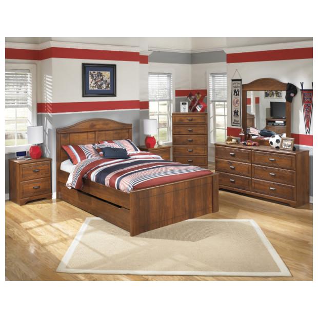 Ashley Furniture   B228TBBC-46/63/52/82