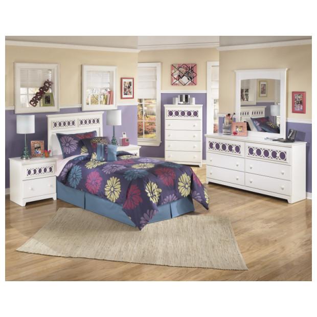 Ashley Furniture   B131THBNC-46/53/92