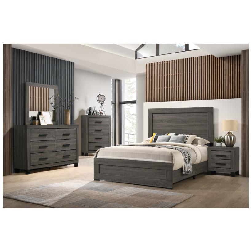 Fitzgerald Furniture CL GLENWOOD QBDMN