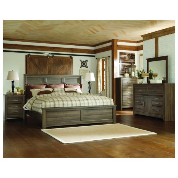 Ashley Furniture   B251QBDMN-31/36/64/67/92/98