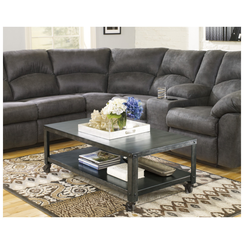Ashley Furniture   T560-1/2X2