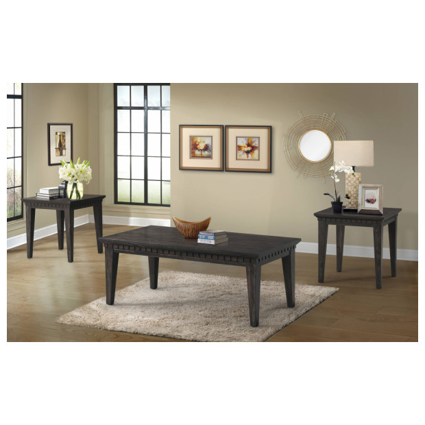 Fitzgerald Furniture CL MORRISON 3-PACK
