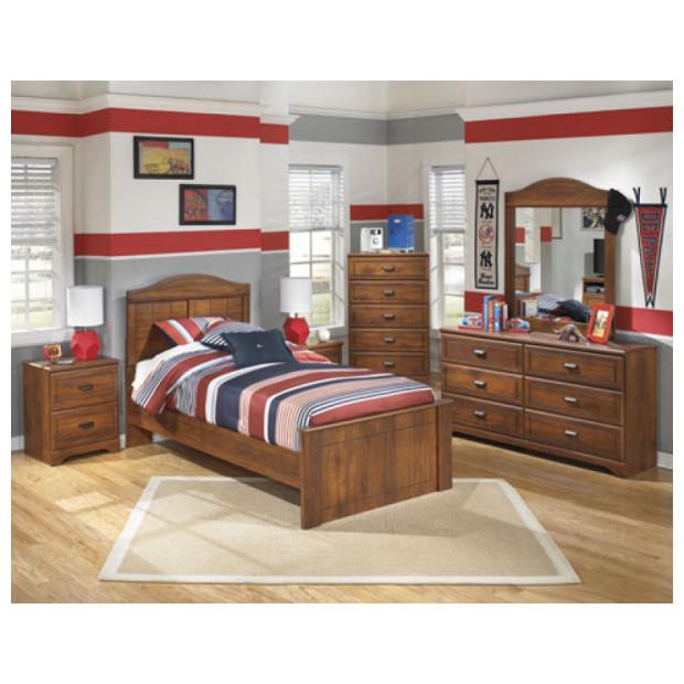 Ashley Furniture   B228TBEDNC-46/52/53/82/92