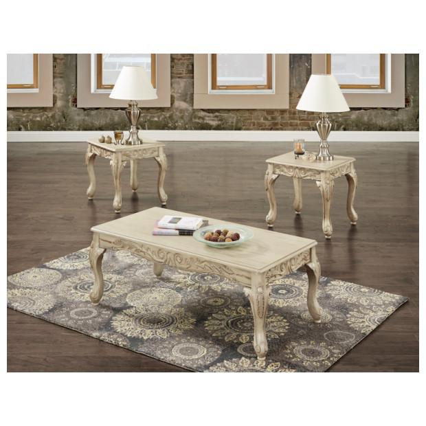 Fitzgerald Furniture CL FITZGERALD GR 3PC