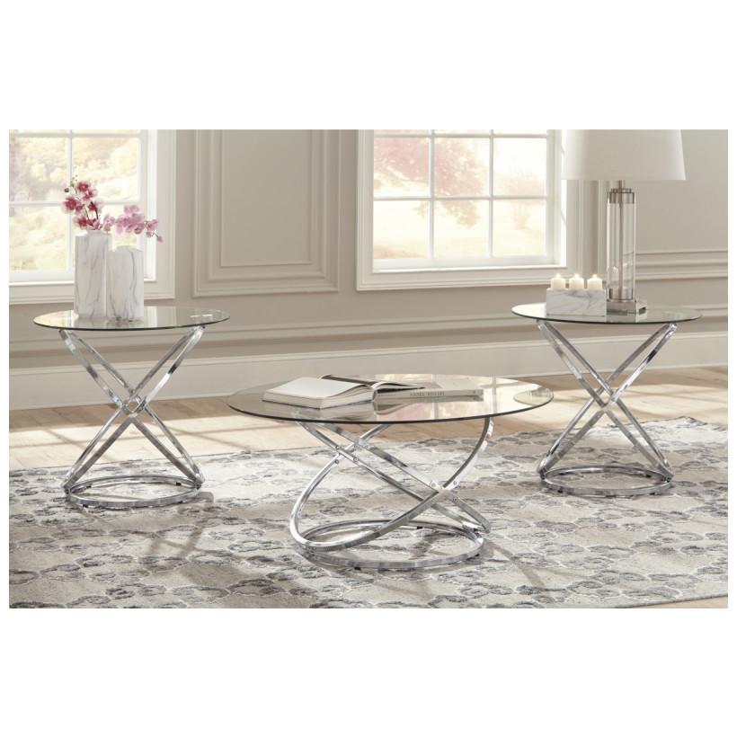 Ashley Furniture   T270-13