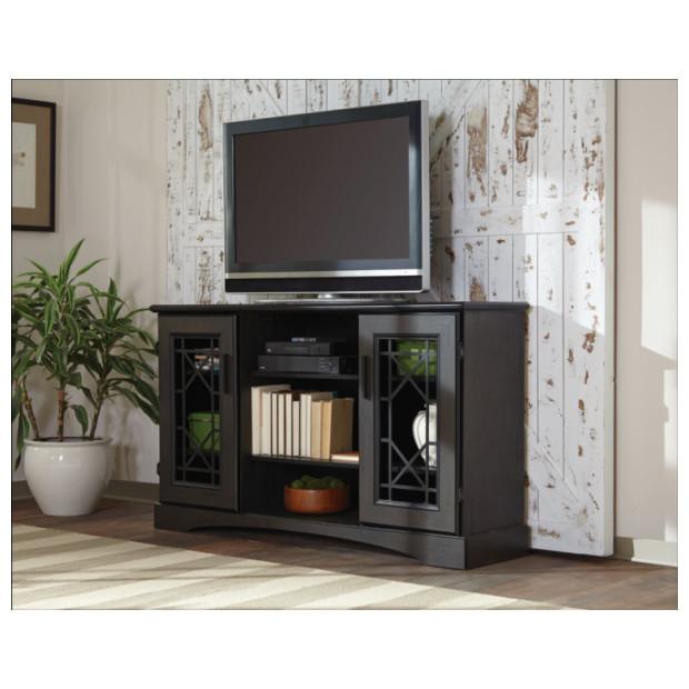 Fitzgerald Furniture LUNA ENT. CONSOLE