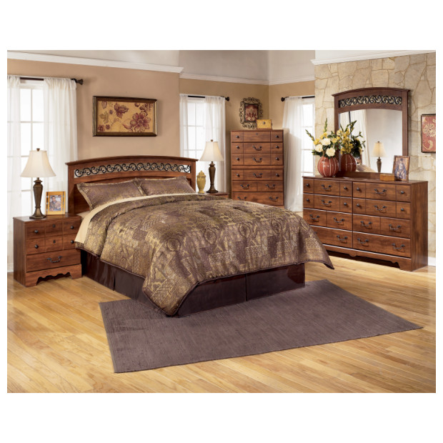 Ashley Furniture   B258Q/FHBDMN-55/31/36/92