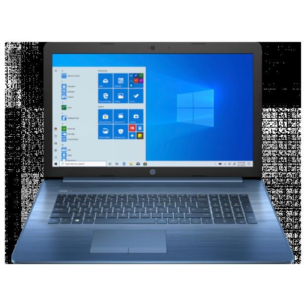 HP    17-BY3018CY BLUE