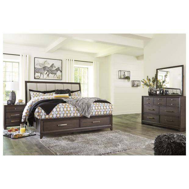 Ashley Furniture   B497QSBDMN-31/36/54S/57/93/96