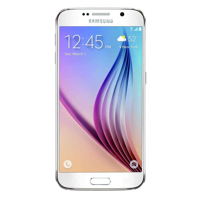 Samsung SSREFGALAXYS6WHT