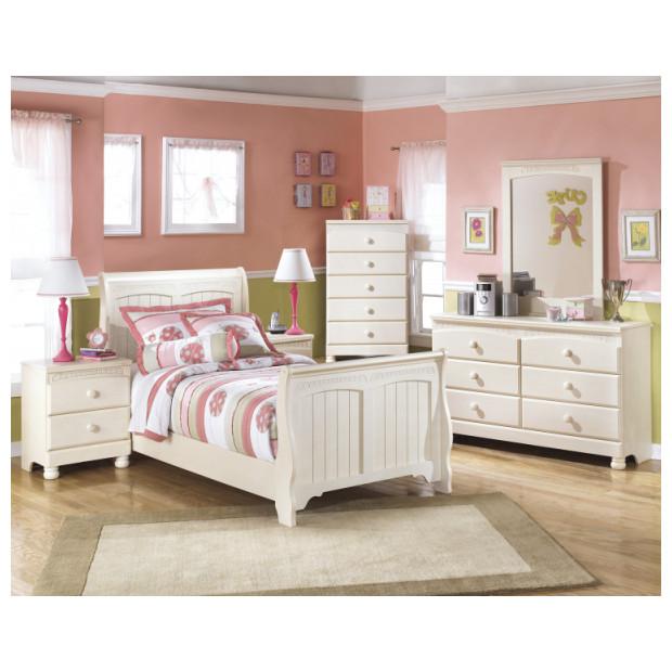 Ashley Furniture   B213QBDMN-21/35/54N/57N/92/98N