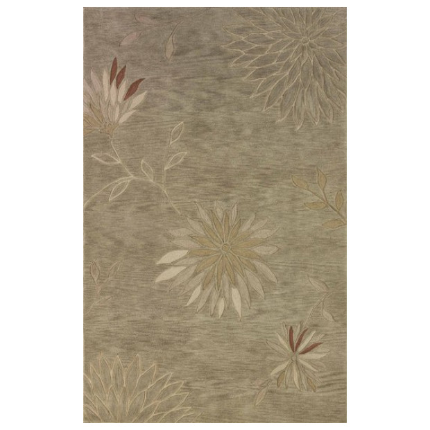 Dalyn Rug Company                                  D-SD301 ALOE