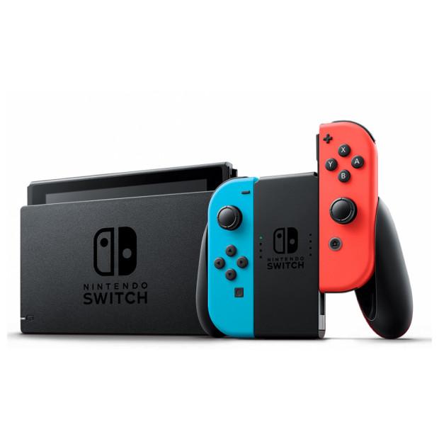 Nintendo SWITGM