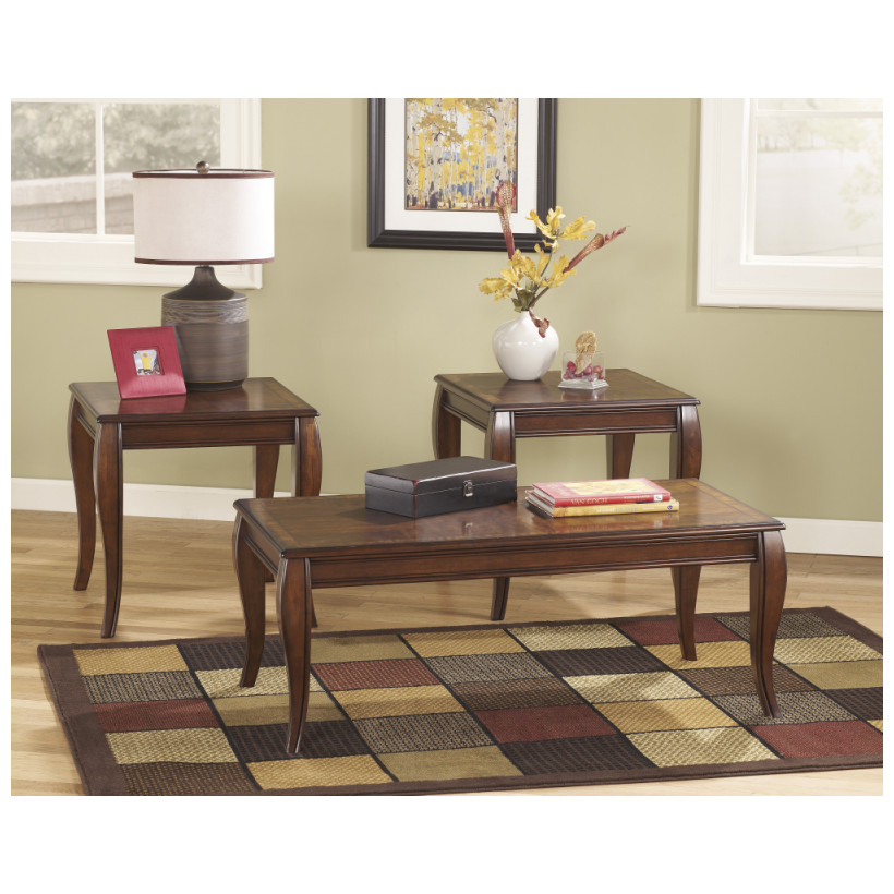 Ashley Furniture   T317-13