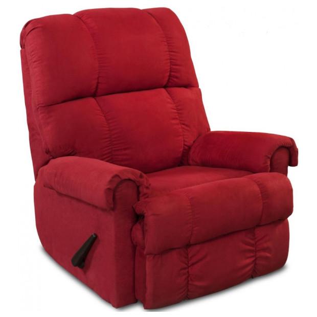 Fitzgerald Furniture CL SIERRA CARDINAL RECLINER
