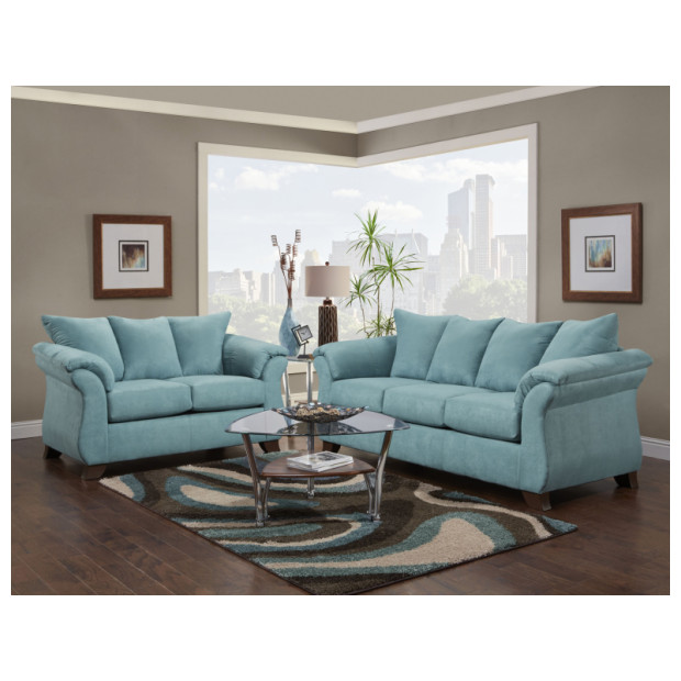 Affordable Furniture A6702/6703 CAPRI