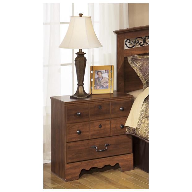 Ashley Furniture   B258-92