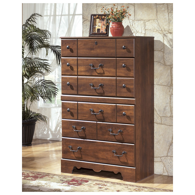 Ashley Furniture   B258-46