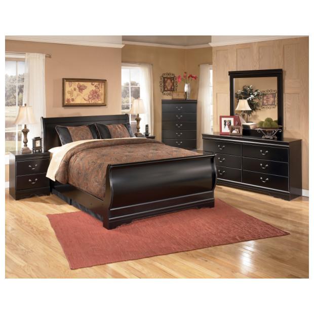 Ashley Furniture   B128KBDMN-76/78/97/31/36/92