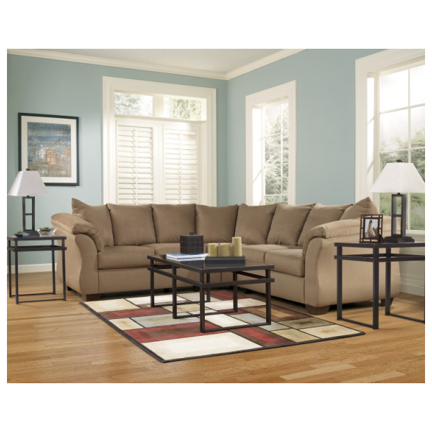 Ashley Furniture   7500455/56