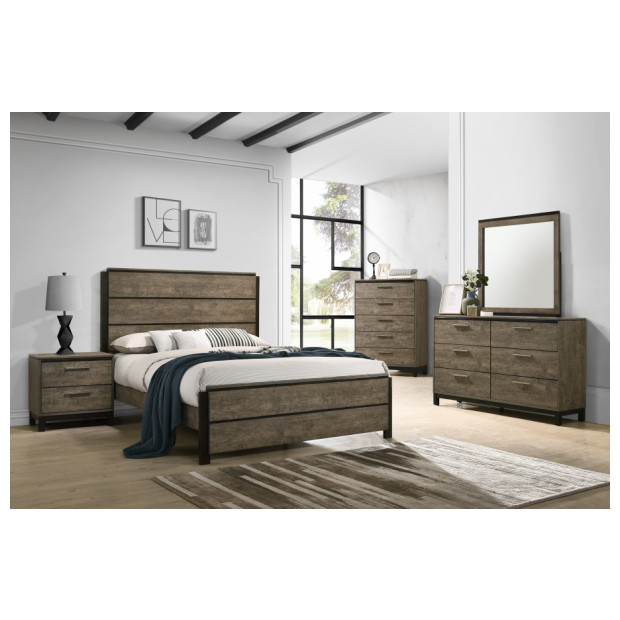 Lane Home Furnishings  1065 UPTOWN 4-PC SM SET
