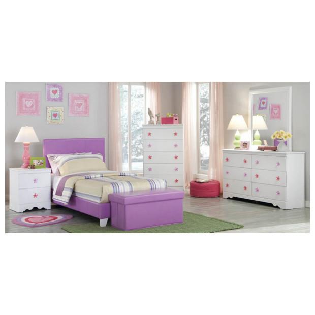 Kith Furniture 269-TBDMCBN
