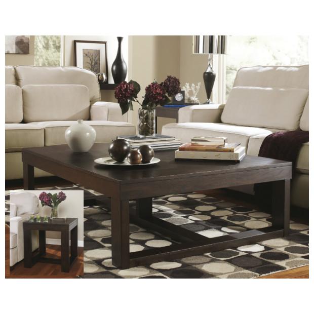 Ashley Furniture   T481-1/2X2