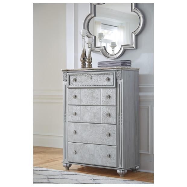 Ashley Furniture   B357-46