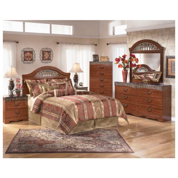 Ashley Furniture   B105Q/FHBDMNC-57/31/36/46/92