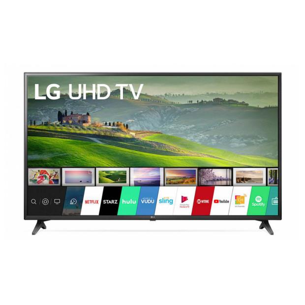 LG Electronics 43UM6910