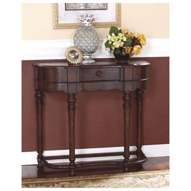 Ashley Furniture   T496-4