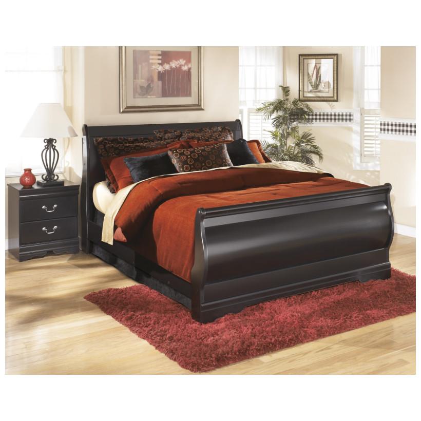 Ashley Furniture   B128QBED-74/77/98