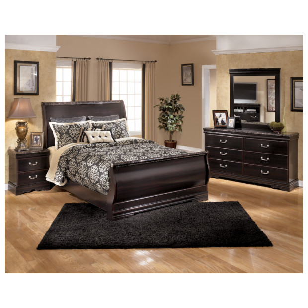 Ashley Furniture   B179KBDMN-31/36/76/78/92/97